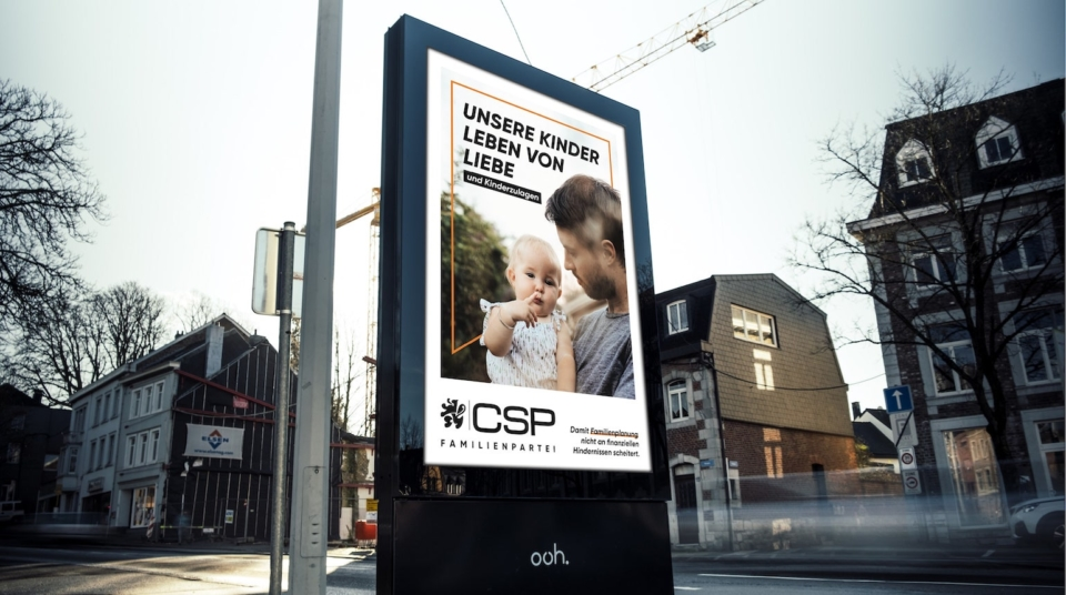 CSP Citylight