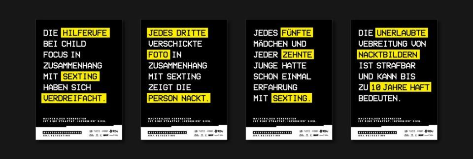 RDJ Kampagnen Poster