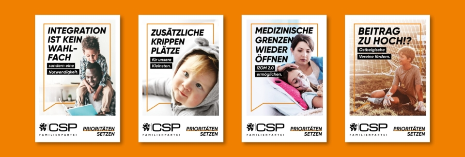 CSP Kampagne