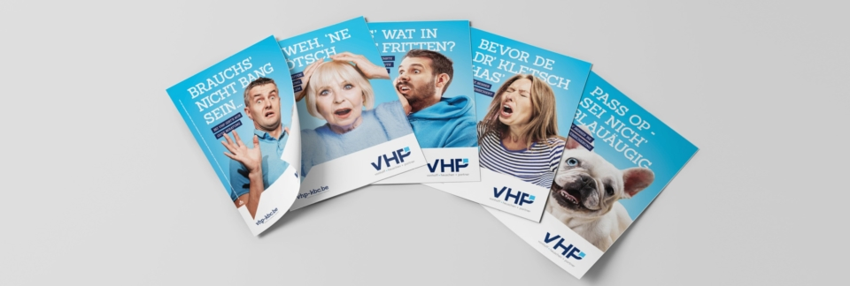 VHP Kampagne