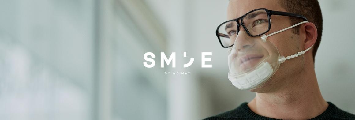 Kopfbild SMILE