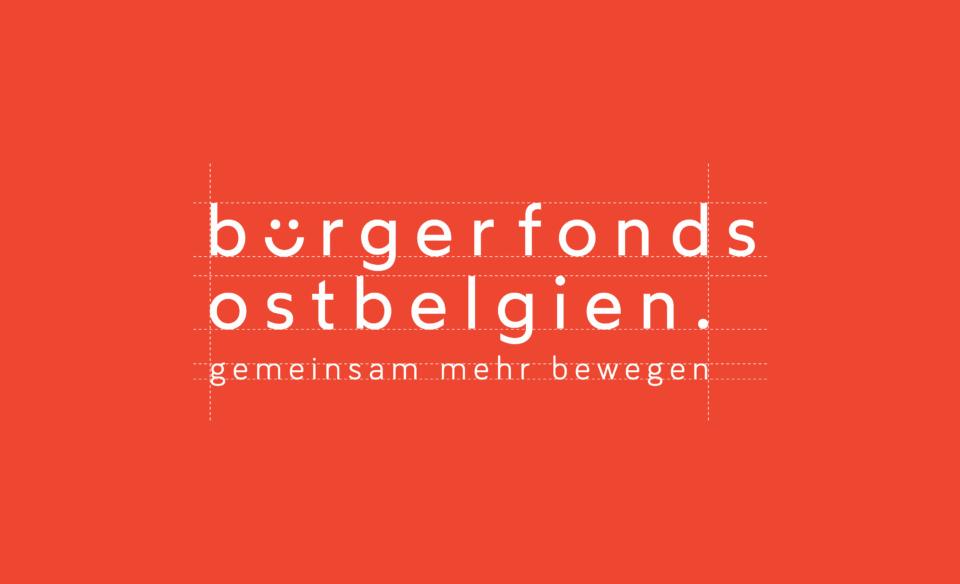 Bürgerfonds Ostbelgien Logo