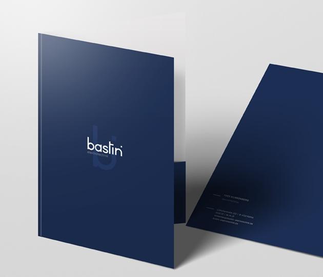 Bastin Dokumentenmappe