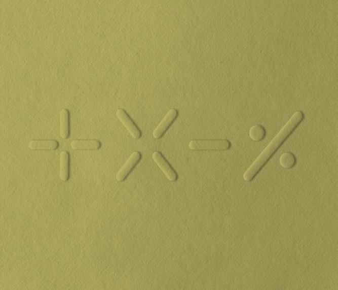 XMP Letterpress
