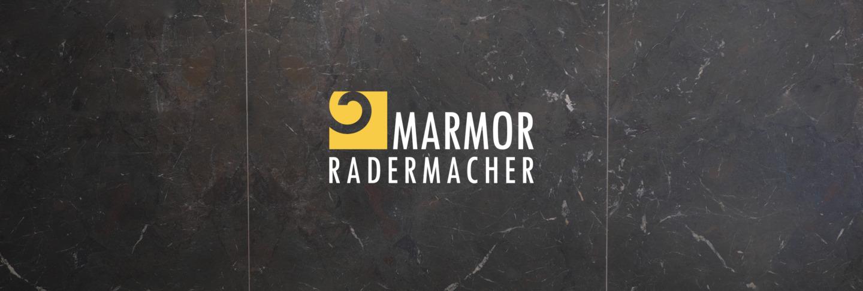 Kopfbild Marmor Radermacher