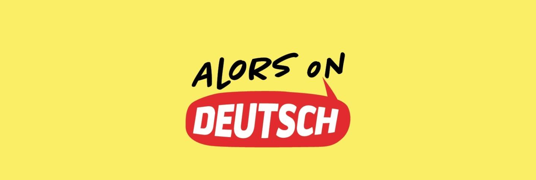 Kopfbild Alors on Deutsch!