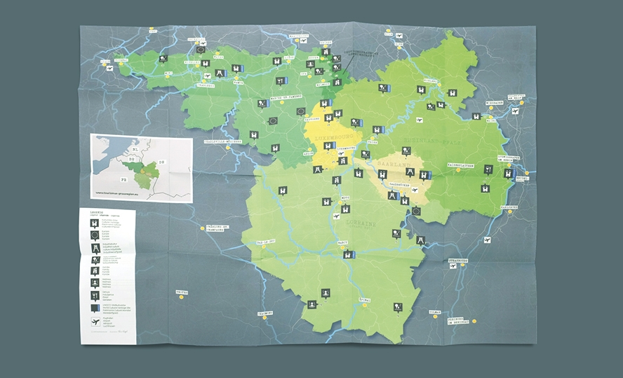 Interreg Karte Komplett